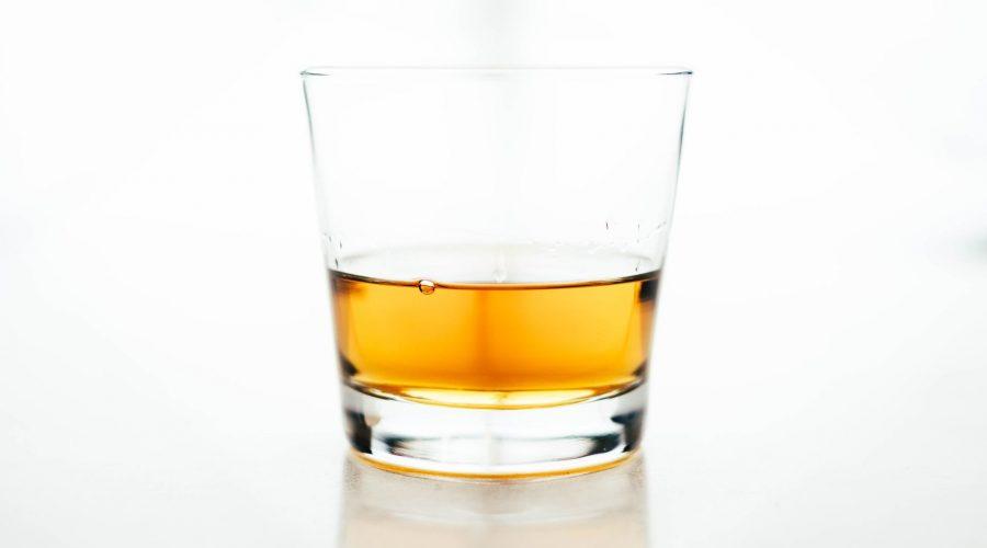 När alkoholen tar över
