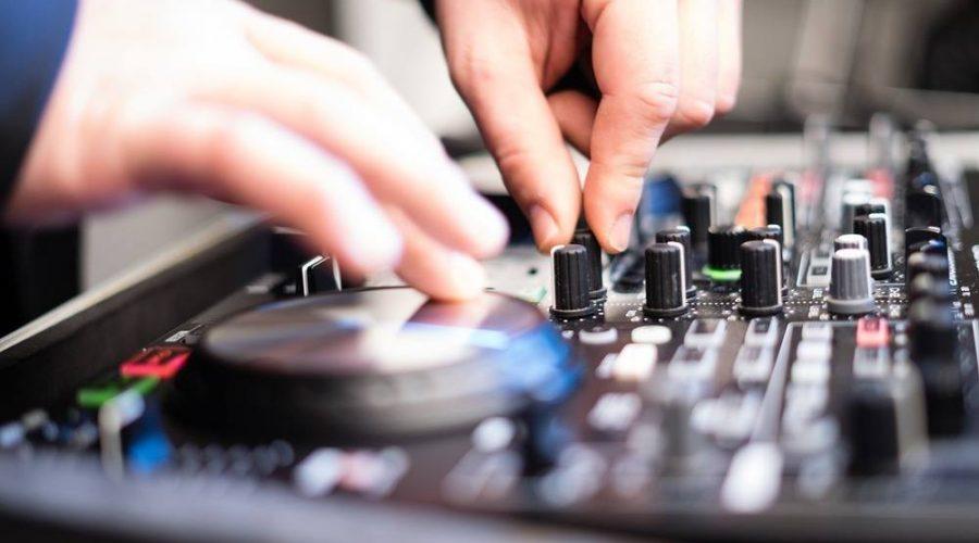 Bra ljud - inte enbart för professionella events